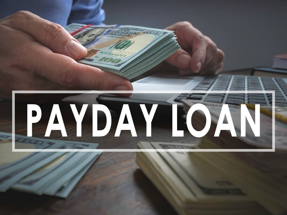 payday loan helps with unexpected expenses
