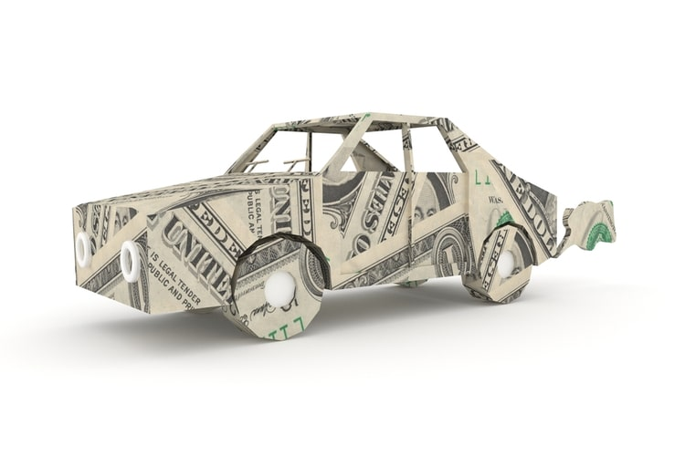 Turn your vehicle into cash at Nevada title and payday loans.
